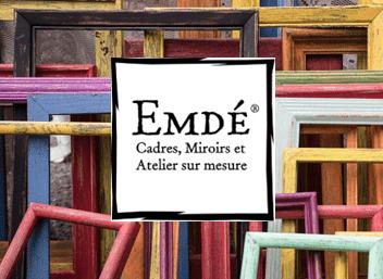 Communiqué : EMDE choisit l'ERP archipelia