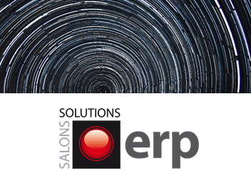Rencontres au salon Solution ERP 2015