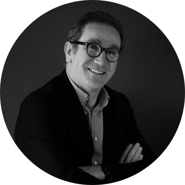 Bruno Watine - Président d'Archipelia