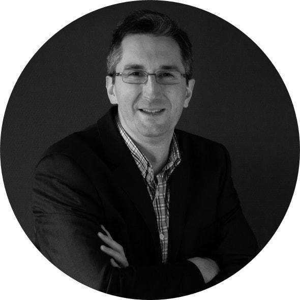 Franck HAEGELI - Directeur Général d'Archipelia