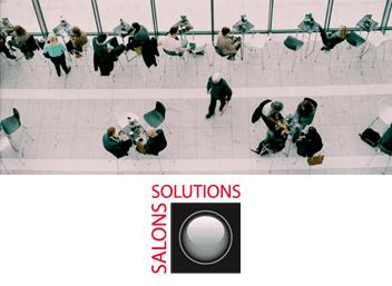Retour sur le Salon Solutions ERP 2016