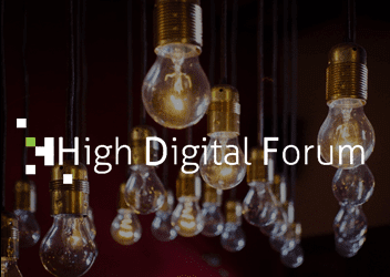 Archipelia était présente au High Digital Forum 2017 !