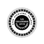 Logo La Chambre aux confitures