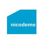 Logo Nicodeme