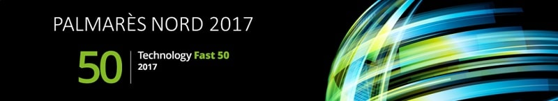 Palmares 2017 Deloitte Nord