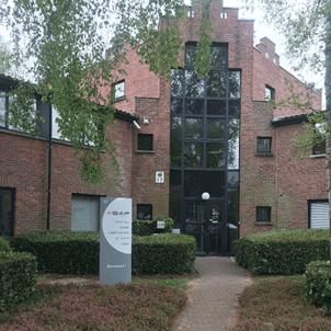 Siège - Bureau Archipelia