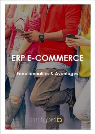 Livre blanc Archipelia - ERP E-commerce