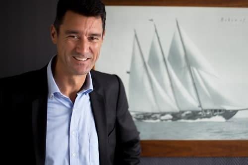 Emmanuel Lesaffre - CEO de Nicodeme