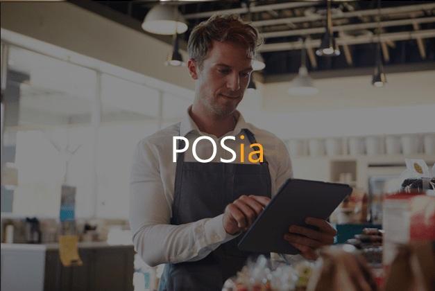 POSia - Caisse tactile et mobile pour la gestion des points de vente