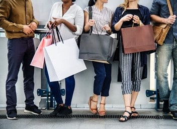 Étude Commerce connecté | Tendances pour 2018 & impacts sur le SI