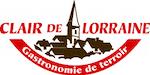Clair De Lorraine Logo