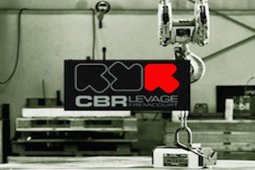 CBR Levage